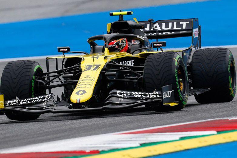 Alonso vuelve a la F1 con Renault la próxima temporada