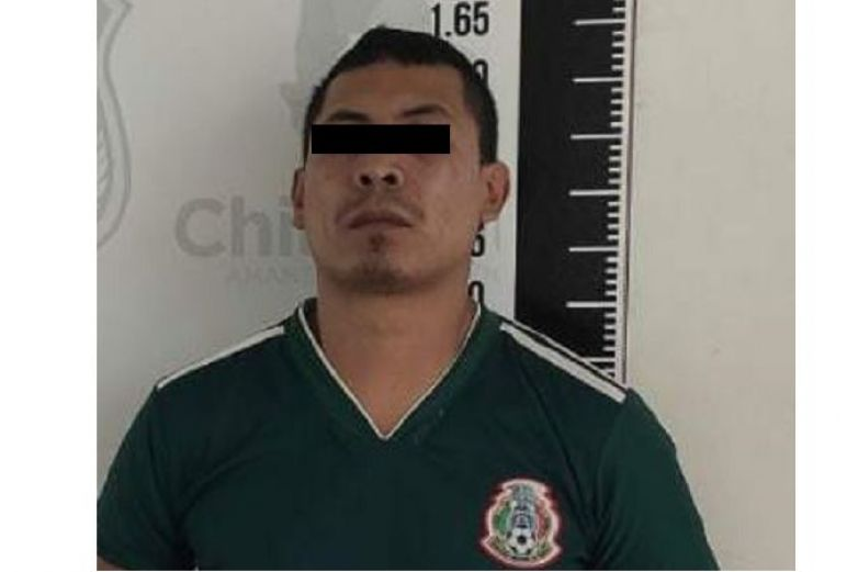 Arrestan a presunto integrante del cártel 'Gente nueva del tigre'
