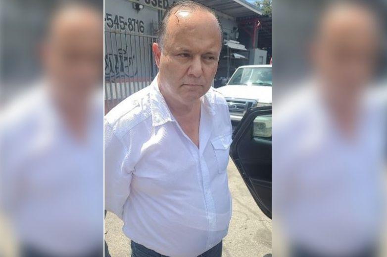 Niegan fianza a exgobernador César Duarte