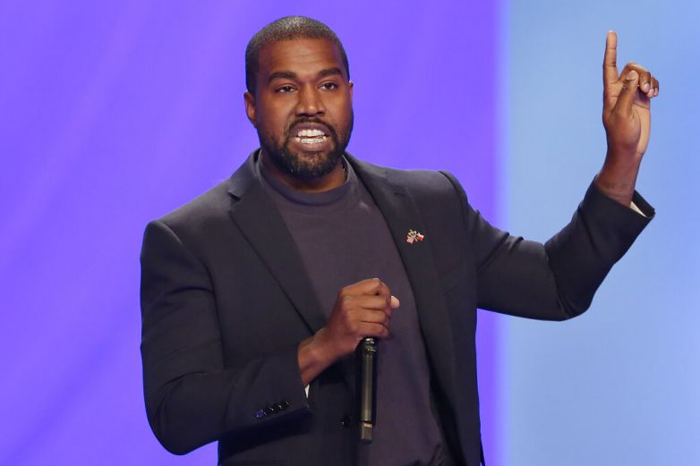 West retira su pedido para aparecer en papeleta de NJ 2020