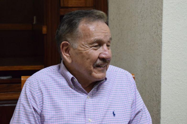 Considera Víctor Quintana como un triunfo la detención de Duarte