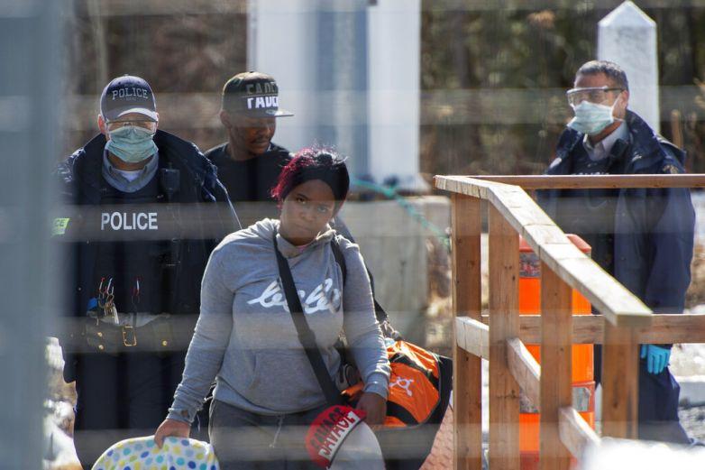 Propone EU negar asilo a gente de países con enfermedades