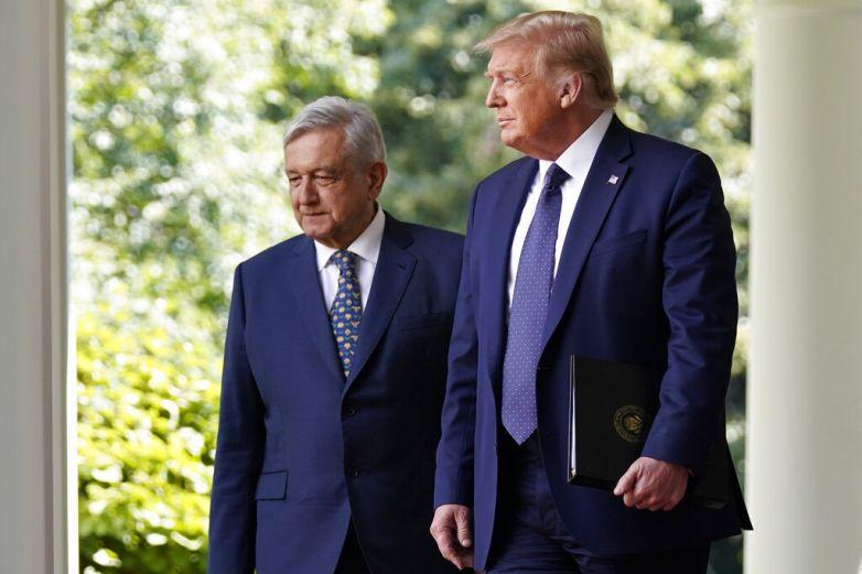 Dará T-MEC certeza económica y confianza a México y EU: Economía