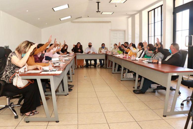 Aprueba Cabildo de Cuauhtémoc cambios en edad para ocupar cargos públicos