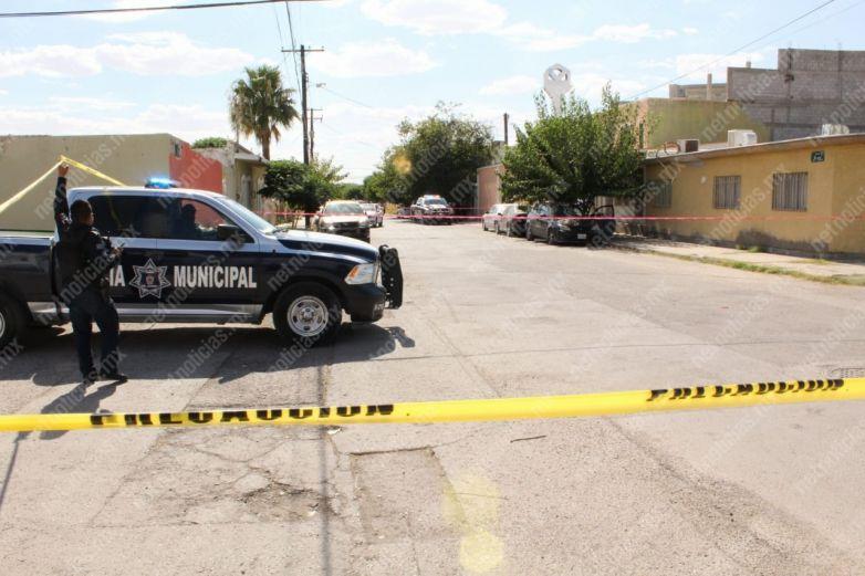 Suman 35 homicidios en 10 días de julio
