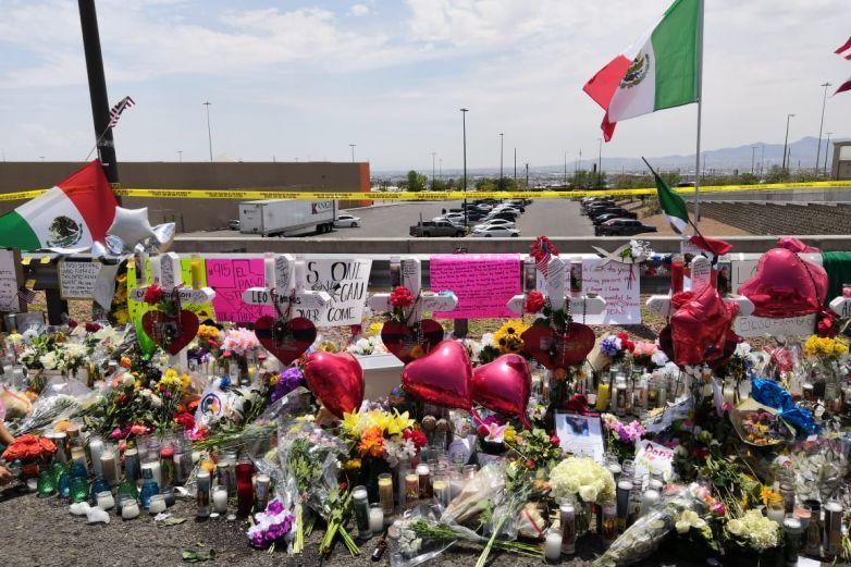 Revelan plan para conmemorar aniversario de masacre en El Paso