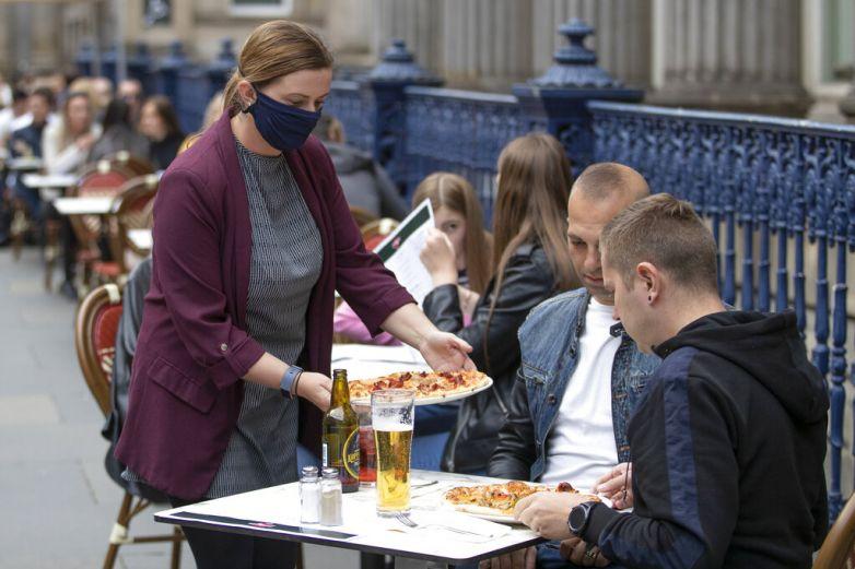 Enfrenta Gran Bretaña una de las recesiones más severas tras el virus