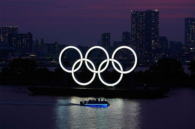 Juegos de Tokio lidian con escepticismo y récord de casos