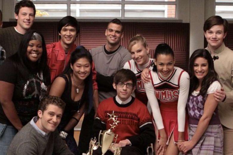 La maldición de Glee, ¿existe?