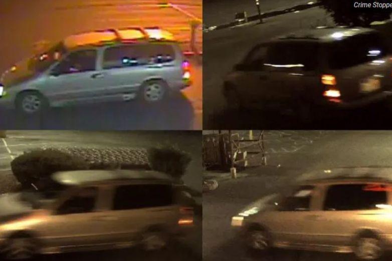 Piden ayuda para esclarecer robo en El Paso