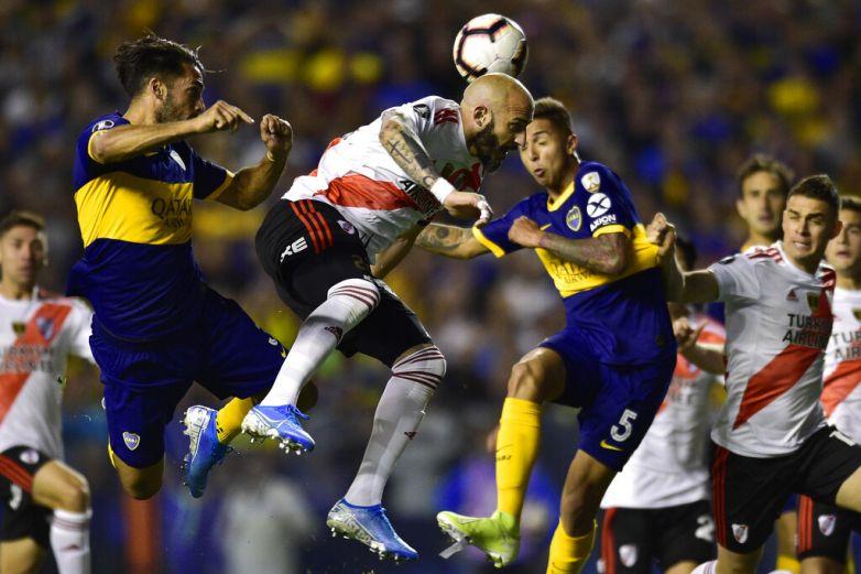 Copa Libertadores se reanudará el 15 de septiembre