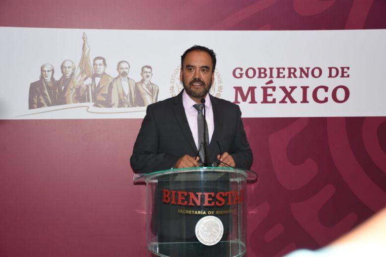 Destaca Loera apoyos del Gobierno de México en Chihuahua vs Covid