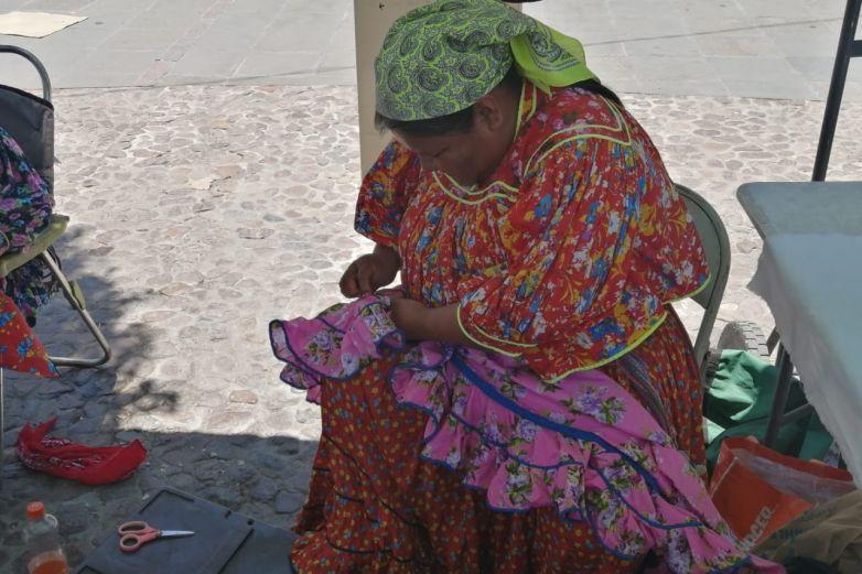 Avalan Ley de Derechos de Autor para pueblos indígenas