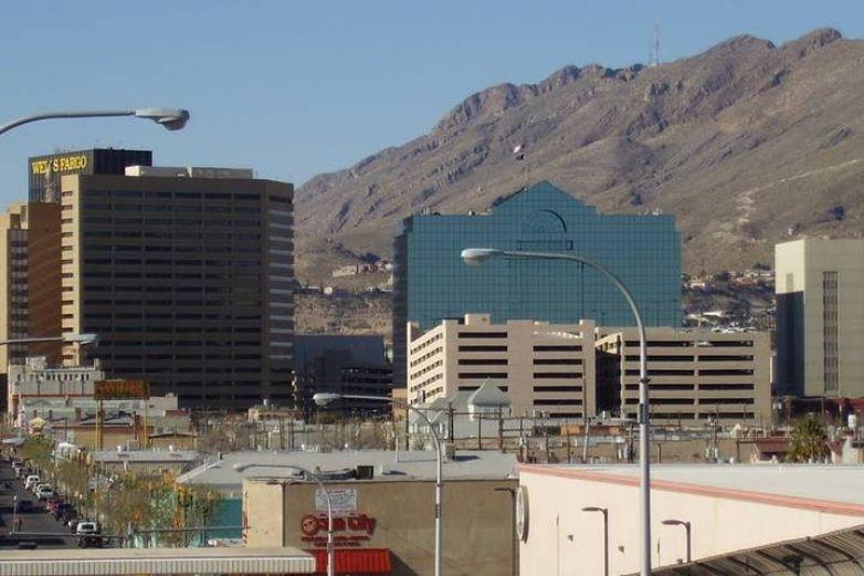Llega El Paso a 21 mil 559 casos de coronavirus