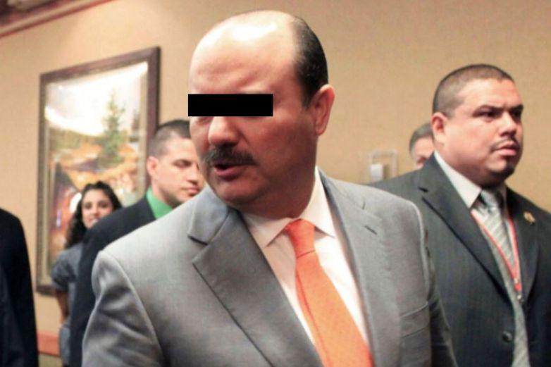 Hallan vínculos entre 'El Marro' y César Duarte por lavado de dinero