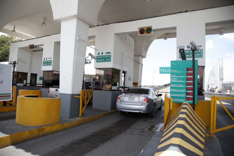 Restricciones con EU hasta que estados fronterizos estén en semáforo verde: SRE