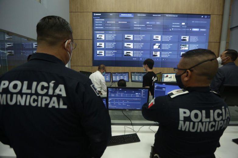 Reportan listas instalaciones del CERI para recibir al 911