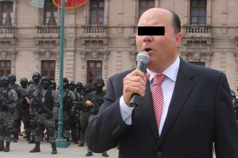 Pronostican para noviembre extradición de Duarte