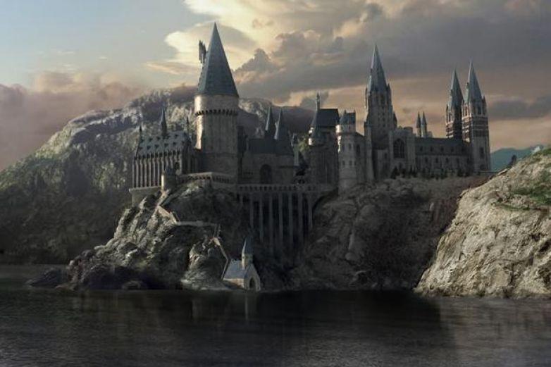 Castillo De Hogwarts llegará a la CDMX