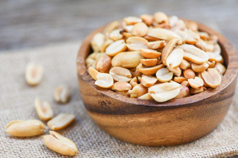 ¿Comes muchos cacahuates?: Esto te puede pasar si los comes en exceso
