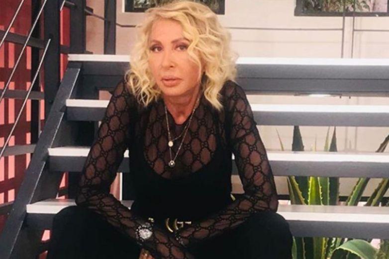 ¿Estrategia de Laura Bozzo los insultos a México?