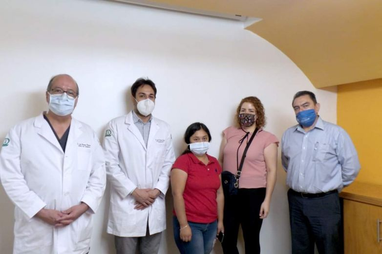 Centro Médico de Especialidades cubre cuenta de Ileana