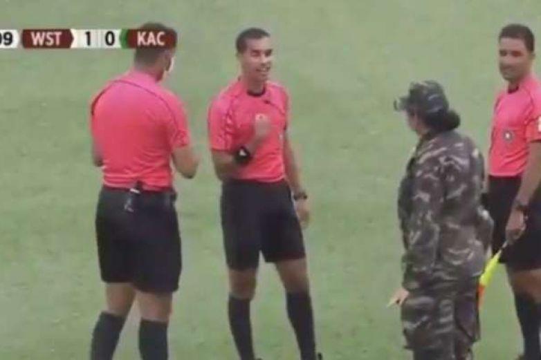 Suspenden partido de futbol porque jugadores tenían Covid