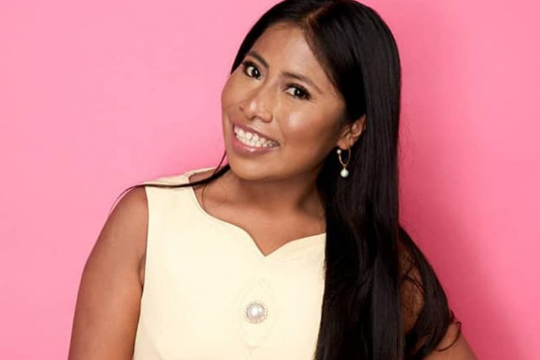 Yalitza Aparicio abre su canal de YouTube