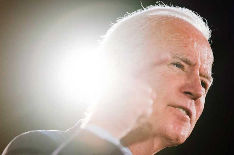 Contempla Biden cambios importantes en política exterior