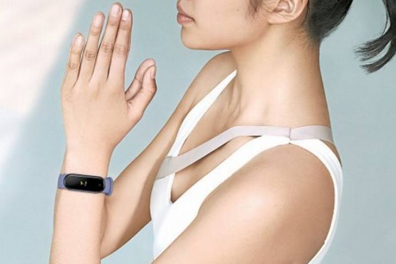 Crean pulsera inteligente que reduce niveles de estrés