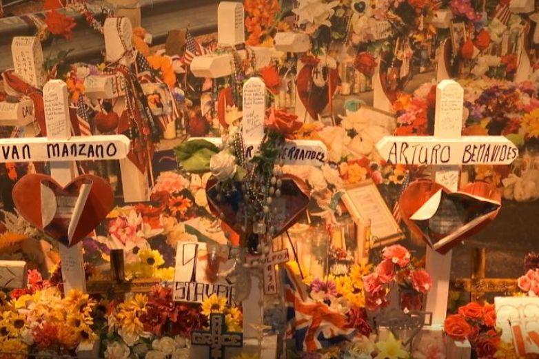 Alistan conmemoración de masacre en Walmart