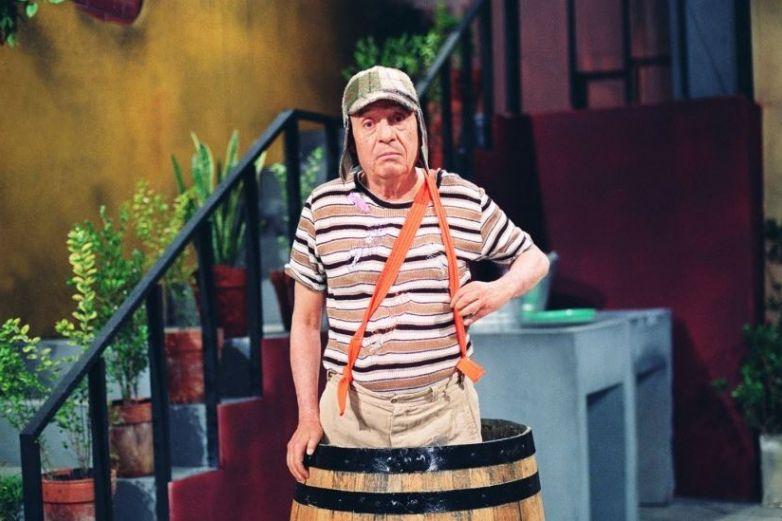 Revela Edgar Vivar por qué 'Chespirito' salió del aire