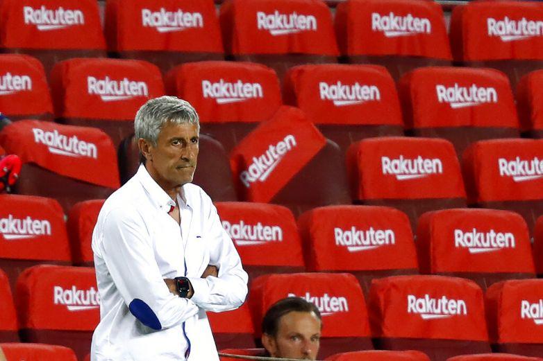 El Barcelona apoya a Setién, Xavi dirigirá en el futuro