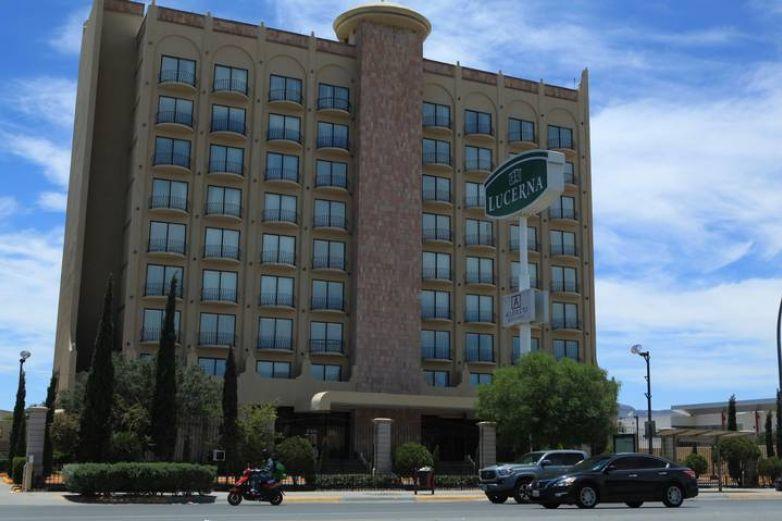 Hoteles de Juárez a un paso de cerrar
