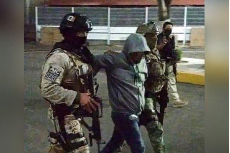 Secuestro y tentativa de homicidio, delitos por los que acusan a 'El Marro'