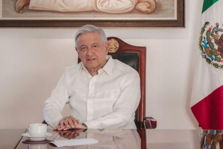 Gobierno ya no está secuestrado por el crimen: AMLO tras captura de 'El Marro'