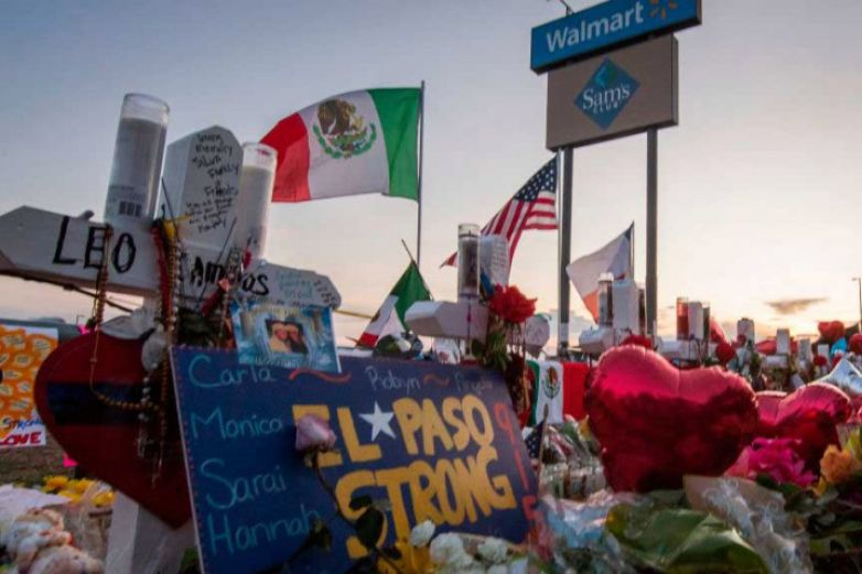 Da seguimiento SRE a víctimas de tiroteo de El Paso