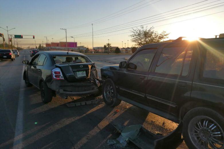 Conducen sin licencia más de la mitad de responsables de choques
