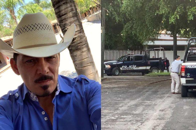 José Manuel Figueroa rompe el silencio tras balacera a su casa