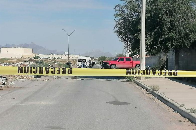 Suman 48 muertes violentas en lo que va de agosto