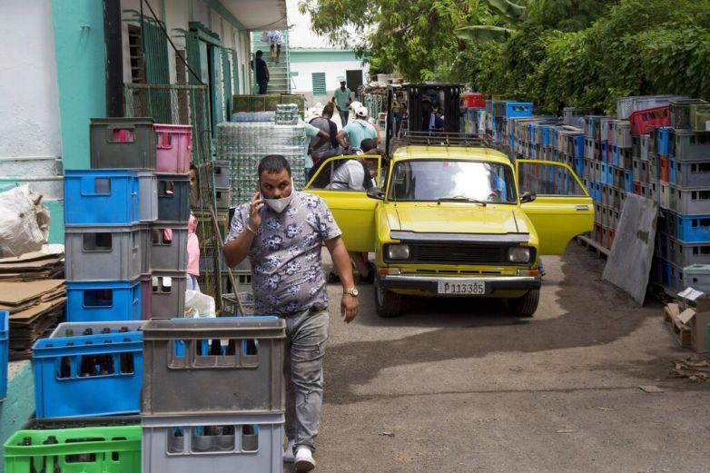 En alerta Cuba tras aumento de casos de Covid