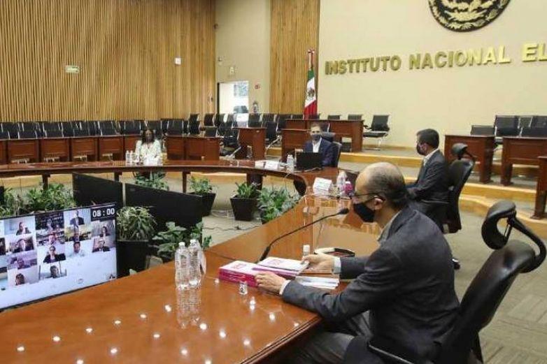 Publican fecha de las elecciones en Coahuila e Hidalgo