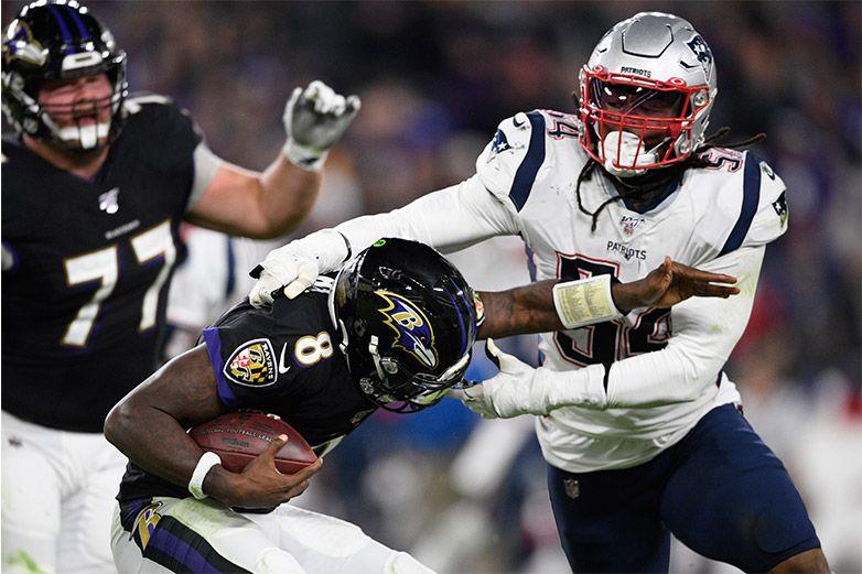 Deciden 66 jugadores no disputar temporada de la NFL