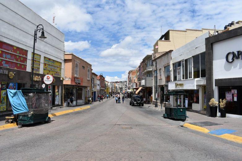 Anuncian nueva modalidad en cierre de calle Mercaderes