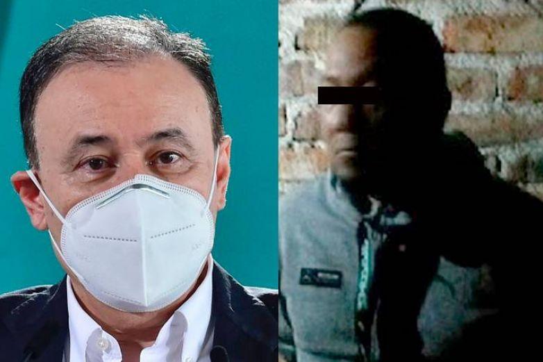 Homicidios en Guanajuato bajaron 50% tras captura de 'ElMarro': Durazo