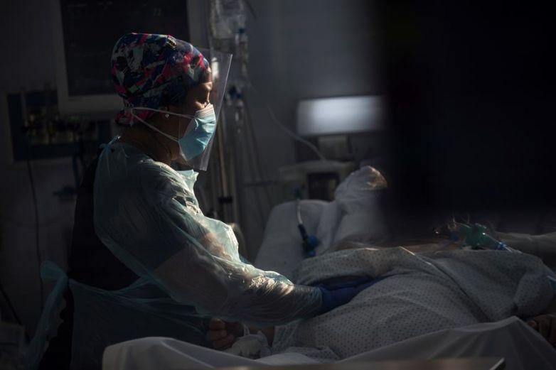Reportan 215 nuevos casos de Covid-19 en El Paso