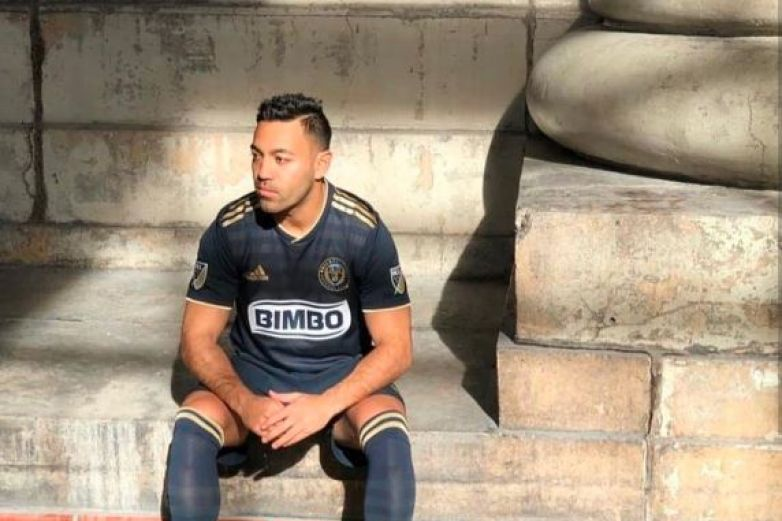 Marco Fabián será jugador de FC Juárez