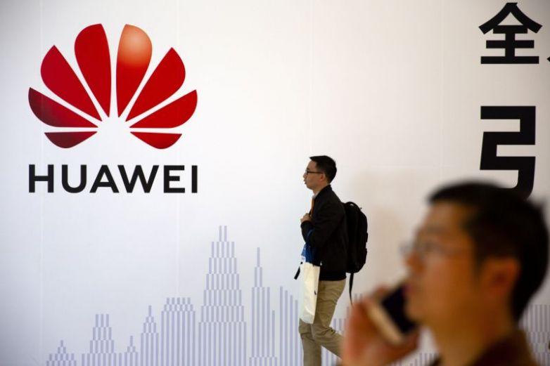 Ventas de Huawei incrementan 3.7%