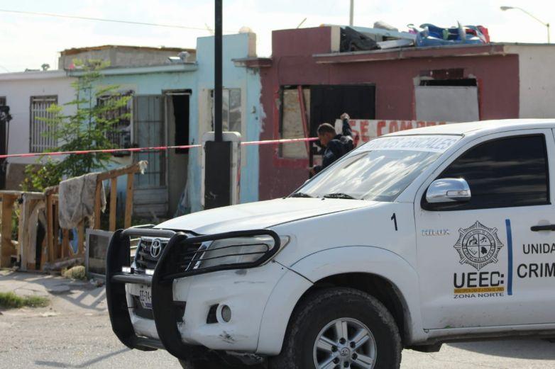 Identifican a adolescente ejecutado en Las Haciendas
