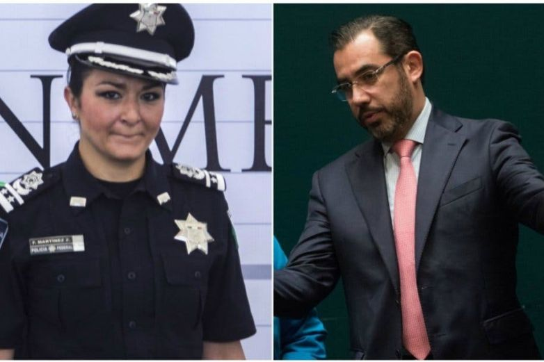 Ordenan orden de captura de Jesús Orta y Frida Martínez